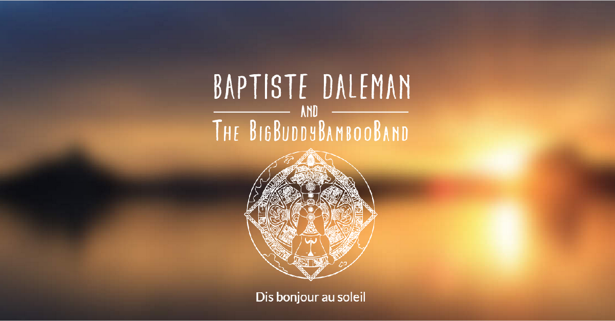 Baptiste Daleman Vendredi 15 mai : Apéro Pop au Donibane avec Baptiste and Friends